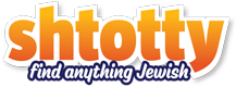 Shtotty the World's Largest Jewish Marketplace