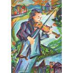 Fiddler Fiddler