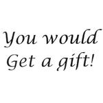 Gift 257