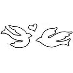 Love Birds 481