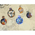 Glass Pendants Glass Pendants
