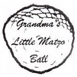 Grandma's Matzo Ball 765
