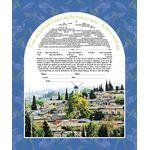 JERUSALEM JERS2024