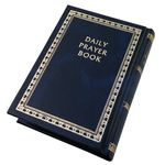 Hebrew & English Siddur Pocket Size Daily Prayer Book Hebrew & English Sidur – Pocket Size Book