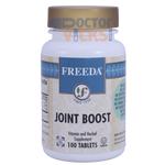 Freeda Vitamins - Joint Boost - 100 Tablets FV-4055-01
