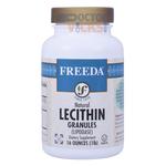 Freeda Vitamins - Lecithin Granules (Lipodase) - 16 oz FV-4117-01