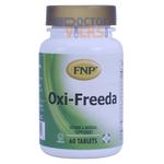 Freeda Vitamins - FNP - Oxi-Freeda - 60 Tablets FV-4210-01