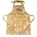 Got Matzah? Children's Size Apron 416MAT