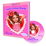 Yael's Loving World ISBN 9780983523109
