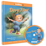 Dovy Runs ISBN 9781607631989