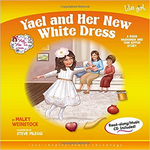 Yael and Her New White Dress ISBN 9781607632269