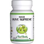 Maxi Health - Maxi Olive Supreme - Kosher Immune Support - 90 Capsules MH-3006-02