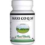 Maxi Health - Maxi Co Q 30 mg - 90 Capsules MH-3031-01
