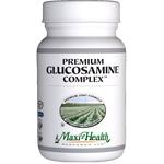 Maxi Health - Premium Glucosamine Complex - 120 Capsules MH-3059-02