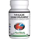 Maxi Health - Veggie Glucosamine - Kosher Vegetarian Joint Formula - 120 Capsules MH-3061-02