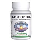 Maxi Health - Hi-Po Dophilus - High Potency Kosher Acidophilus - 60 Capsules MH-3104-01