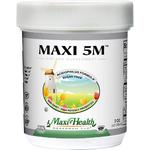 Maxi Health - Maxi 5M - Children's Kosher Probiotic 500 Million CFUs - 2 oz MH-3106-01