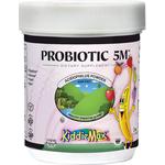 Maxi Health - KiddieMax - Probiotic 5M - Children's Kosher Probiotic 500 Million CFUs - 2 oz MH-3107-01