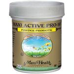 Maxi Health - Maxi Active Pro-10 - Kosher Probiotic 10 Billion CFUs - 2 oz MH-3111-01