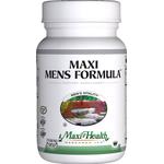 Maxi Health - Maxi Mens Formula - Kosher Fertility Formula - 90 Capsules MH-3121-01