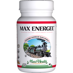 Maxi Health - Max Energee - 180 Tablets MH-3140-02