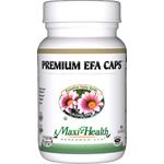 Maxi Health - Premium EFA Caps - 90 Capsules MH-3234-01