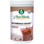 Maxi Health - Naturemax Boost - Kosher Pea Protein - Vanilla Flavor - 1 lb MH-3245-02