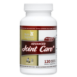 Nutri Supreme - Advanced Joint Care - 120 Capsules NS-6006-01