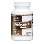 Nutri Supreme - Alpha Lipoic Acid 300 mg - 60 Capsules NS-6007-01