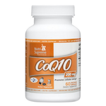 Nutri Supreme - Coenzyme Q10 200 mg - 60 Capsules NS-6021-01