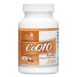 Nutri Supreme - Coenzyme Q10 200 mg - 120 Capsules NS-6021-02