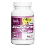 Nutri Supreme - Evening Primrose Oil 1000 mg - 100 Softgels NS-6027-01