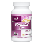 Nutri Supreme - Prenatal Caps - Once Daily - 90 Capsules NS-6059-01