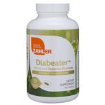 Zahler's - Diabeater - Kosher Diabetes Formula - 180 Capsules ZN-5006-01