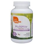 Zahler's - MultiMite - High Potency Two-A-Day Kosher Multivitamin & Mineral - 250 Capsules ZN-5037-02