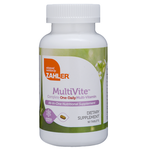 Zahler's - MultiVite - One-A-Day Kosher Multivitamin & Mineral - 90 Tablets ZN-5038-01