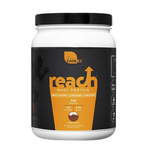Zahler's - Reach - Kosher Whey Protein - Cappuccino Flavor - 1.1 lb ZN-5082-03