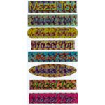 Jewish Stickers: Mazel Tov 1812MT