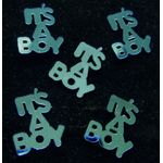 Confetti: Baby Boy 1079Boy