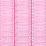 Jewish Scrapbook Paper: Simchat Bat / Girl Baby Naming, 8 sheets 1870SB