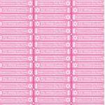 Scrapbook Paper: Girl Baby Naming, Simchat Bat, 25 sheets 1870SB25