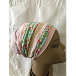 head cover, prettied bandana, Tichel 243790856