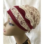Sinar tichel, hair snood, head scarf, head covering 245275221