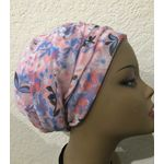 Leatherette, hair wrap , head scarf 261137327