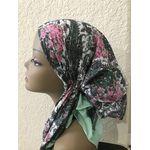 Chemo hat, bandana, tichel, mitpahat, women warp 566766581