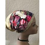 Beautiful elegant head cover 582488448
