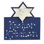 Kosher Kitchen Sign OH428