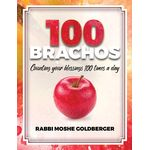 One Hundred Brachos -  Counting Your Blessings 100 Times A Day OHBS