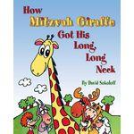 Mitzvah Giraffe MGNH