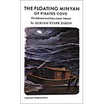 Floating Minyan of Pirate's Cove 8630